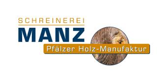 Logo Schreinerei Manz Pfälzer Holz- Manufaktur e.K.
